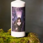 Printed Candle - Glenfinnan Candles
